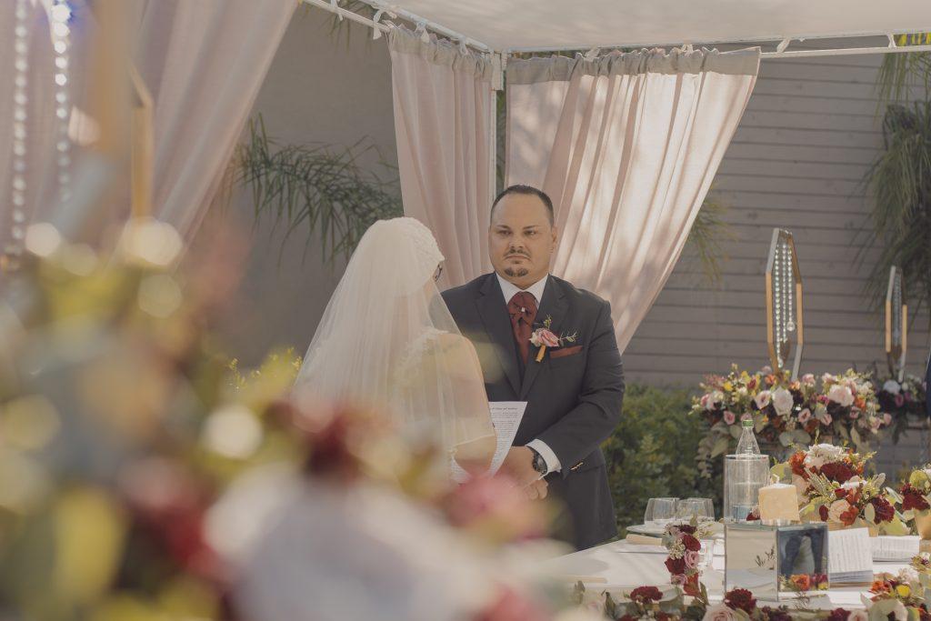 Cos'è un matrimonio simbolico?